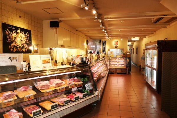 肉のいろは 五番街本店